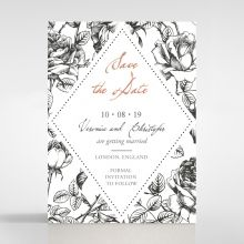 English Rose save the date DS116108-PK
