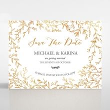 Fleur save the date DS116058-TR-GG