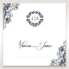 Imperial Glamour without Foil place card DP116022-NV-D