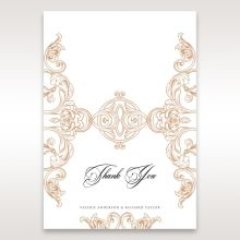 Imperial Pocket thank you card DY11019