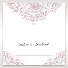 Jewelled Elegance place card DP11591