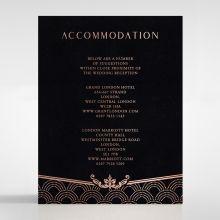 Luxe Victorian accommodation card DA116074-GK-RG