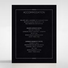 Quilted Grace accommodation card DA116095-GK-GS