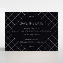 Quilted Grace save the date DS116095-GK-GS