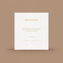 Rustic Lustre (Copy) without foil - Reception Cards - DC116092-GW-GG-2 - 183522