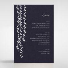 Unbroken Romance menu card DM116099-GB-GS