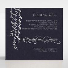 Unbroken Romance wishing well card DW116099-GB-GS