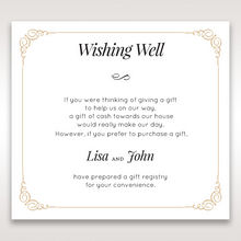 Wedding Invitation Wording No Gifts was perfect invitation layout