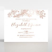 Whimsical Garland save the date DS116064-GW-RG