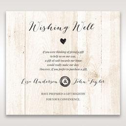 Wedding Stationery Sets | Wishing Well Cards I Wedding Stationery Sets