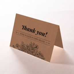 Hand Delivery thank you card DY116063-NC