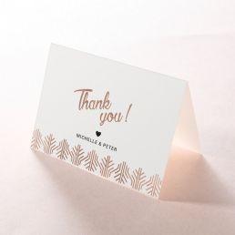Luxe Rhapsody thank you card DY116066-KI-RG