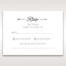 Rsvp Cards Beautiful Wedding Stationery Accessories