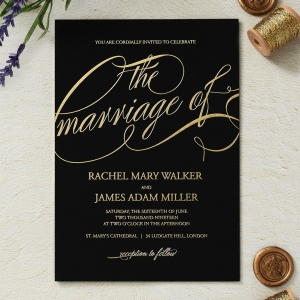 Explore Giants Full Range of Wedding Invitation Styles