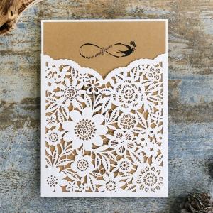 Rustic wedding invitations with a vintage feel precious moments invitation design stopboris Choice Image