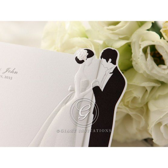 Promise - Wedding Invitations - BH2069 - 30253