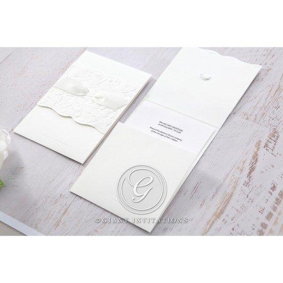 White White Dress - Wedding invitation - 56