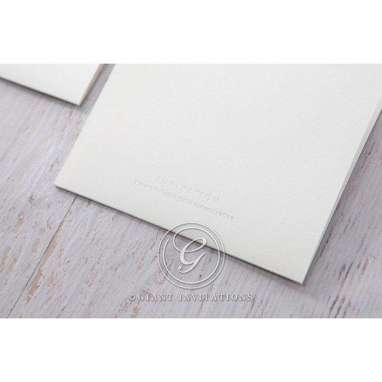 White White Dress - Wedding invitation - 57