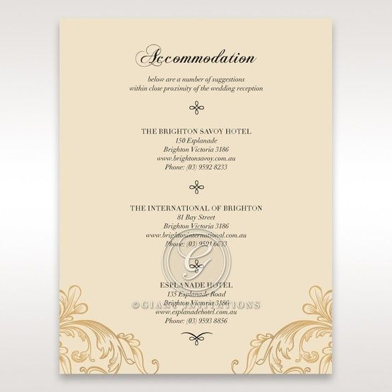 Golden_Charisma-Accommodation_Cards-in_Gold