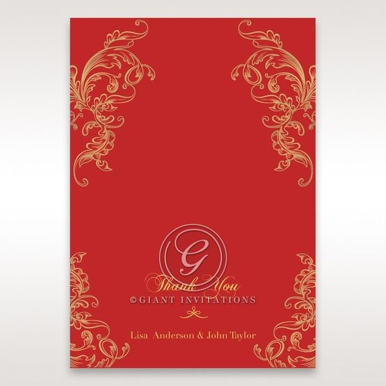 Golden_Charisma-Thank_You_Cards-in_Red_Gold