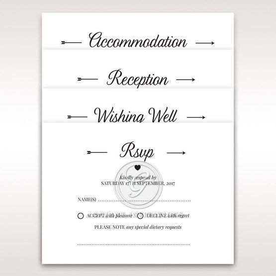 Embossed Frame wedding invitations OWI116025_8