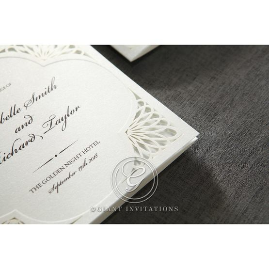 Framed Elegance wedding invitations HB15104_14