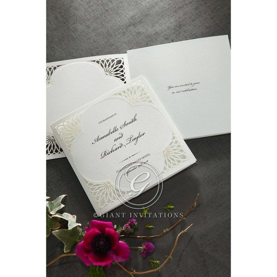 Framed Elegance wedding invitations HB15104_9