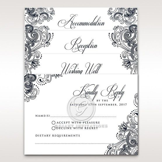 Imperial Glamour engagement invitations PWI116022-NV-E_14