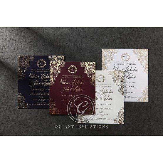Imperial Glamour hens night invitations PWI116022-DG-H_10