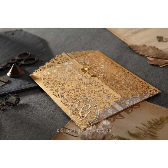 Imperial Glamour wedding invitations PWI116022-WH_9