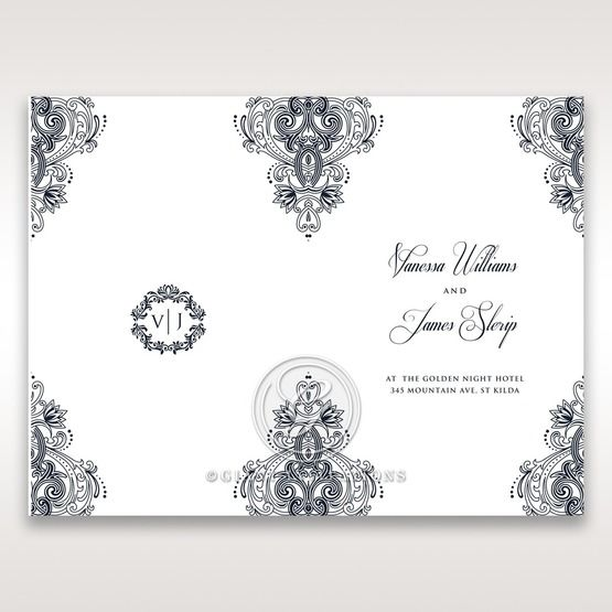 Imperial Glamour without Foil menu card DM116022-NV-D_1
