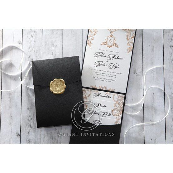 Imperial Pocket wedding invitations IAB11019_6