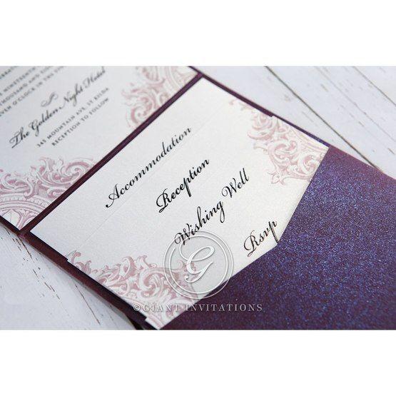 Jewelled Elegance bridal shower invitations HB11591-B_5