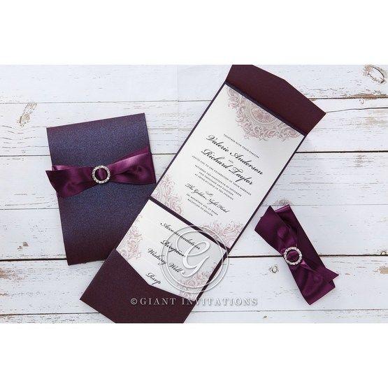 Jewelled Elegance engagement invitations HB11591-E_3