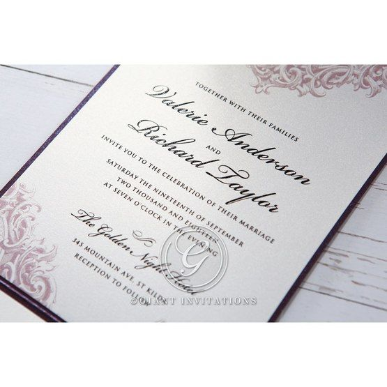 Jewelled Elegance hens night invitations HB11591-H_4