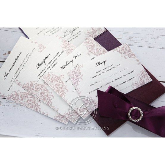 Jewelled Elegance hens night invitations HB11591-H_6