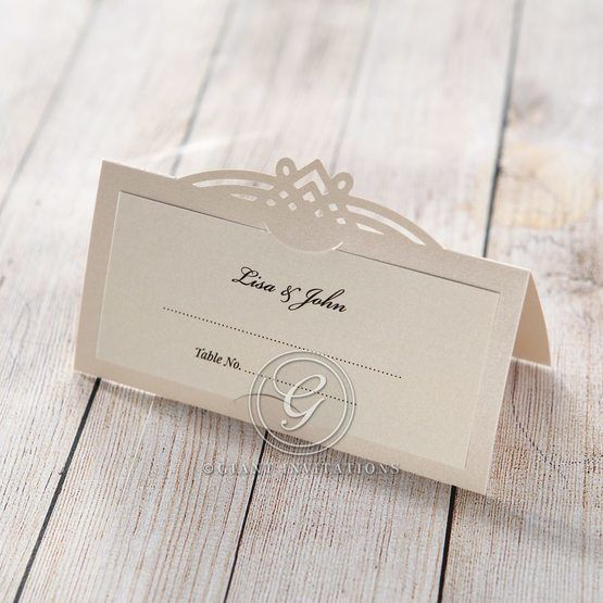 Ivory_Victorian_Charm-Place_Cards-in_Beige