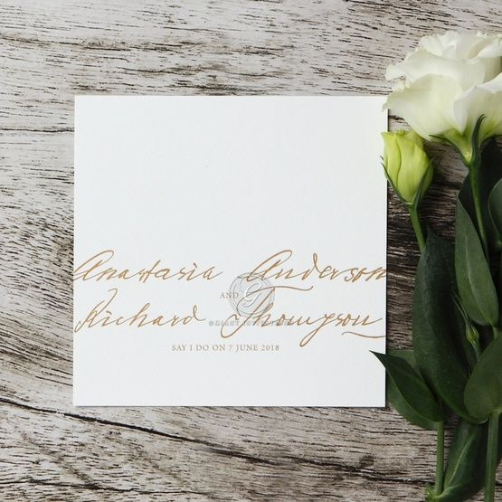 Love Letter wedding invitations FWI116105-TR-MG
