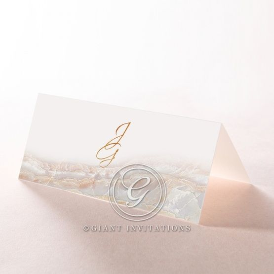 Moonstone place card DP116106-KI-GG