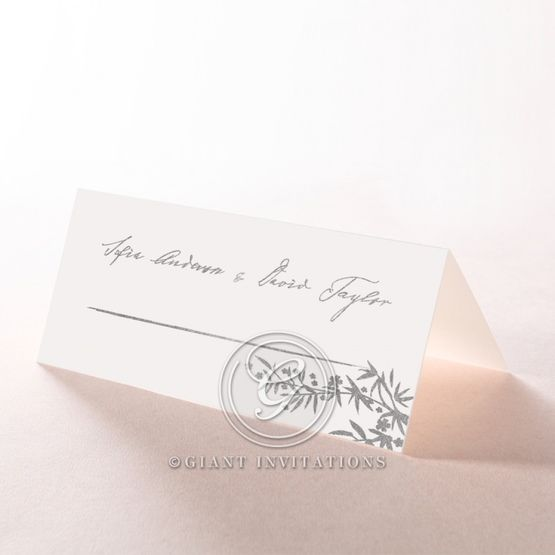 Oriental Romance place card DP116056-GK-MS