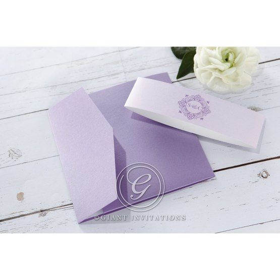 Romantic Rose Pocket bridal shower invitations IAB11049-B_4