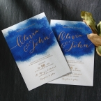 At Twilight with Foil wedding invitations FWI116127-TR-MG_2