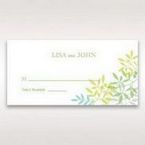 Green Natural Attraction - Place Cards - Wedding Stationery - 71