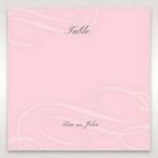 Pink Simply Graceful - Table Number Cards - Wedding Stationery - 51
