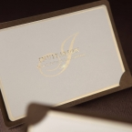 Brown Luxury Invitation - Wedding invitation - 18