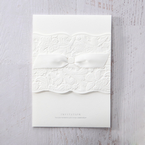 White White Dress - Wedding invitation - 60