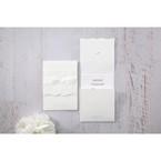 White White Dress - Wedding invitation - 55