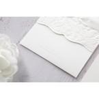 White White Dress - Wedding invitation - 59