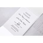 White White Dress - Wedding invitation - 61
