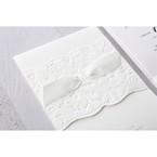 White White Dress - Wedding invitation - 65